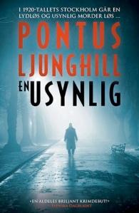 Pontus Ljunghill - EN USYNLIG