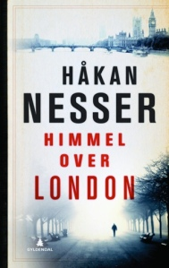Håkan Nesser - HIMMEL OVER LONDON